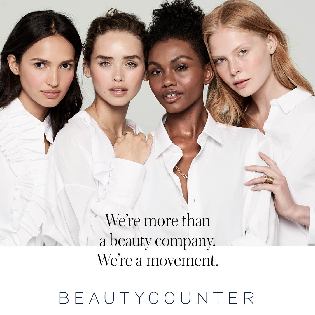 Why I Joined Beautycounter: More Than Being a Consultant, It\'s a Movement
