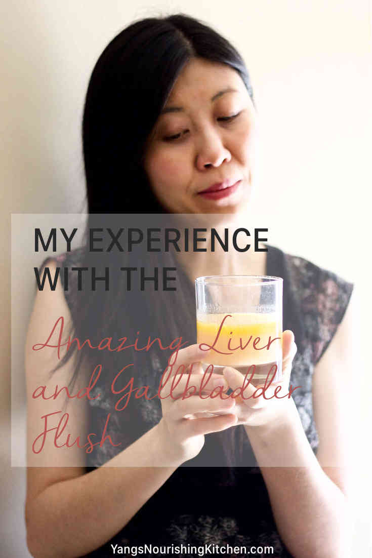 My Experience with the Amazing Liver and Gallbladder Flush